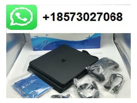 Playstation 4 1tb Nuevo