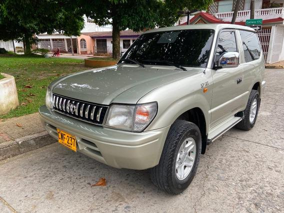 Toyota Prado 2.700
