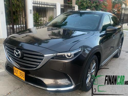 Mazda Cx9 Modelo 2017 Lx Pocos Kms