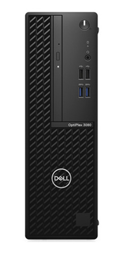 Pc Dell K90kp 3080 Sff Core Intel I5 4gb Ram 1tb W10p