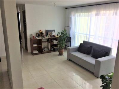 Apartamento En Venta Caney 895-24