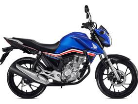Repasso Cota Contemplada Consórcio Honda Moto Titan 160cc