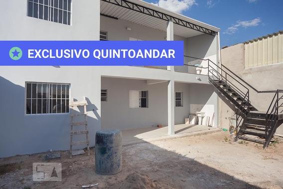 Casa Com 2 Dormitórios E 2 Garagens - Id: 892947014 - 247014