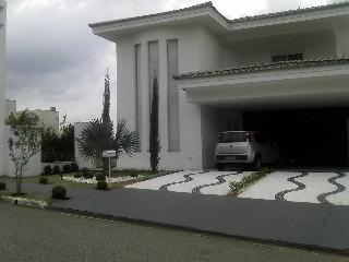 Casa À Venda, 350 M² Por R$ 1.500.000,00 - Condomínio Residencial Aldeia Da Mata - Votorantim/sp - Ca0604
