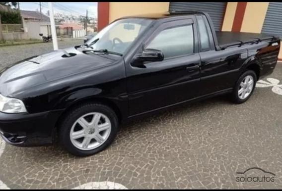 Volkswagen Pointer Pick-up Pointer Pickup