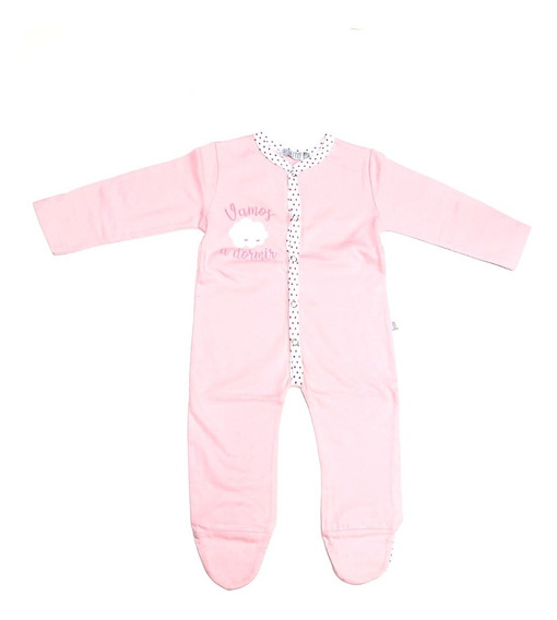 Pijama De Algodón Beba (20000950)