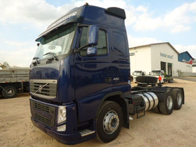 Volvo Fh 440 Ano 2012 Truck
