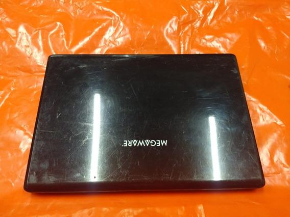Notebook Megaware Meganote **com Defeito** Leiam