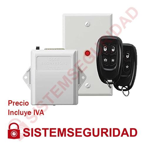 Imagen 1 de 1 de Code Encryptor Ce3+control Remoto + Compatible Dsc 585/1832