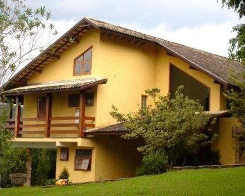 Chácara Bem Localizada Ideal Para Moradia, Ótima Topografia Em Juquitiba/sp - 86 - 32982702