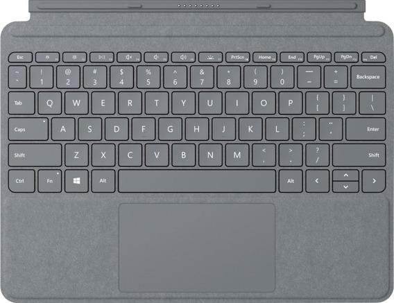 Teclado Microsoft Surface Go Signature Type Cover Led Backlight- Pronta Entrega