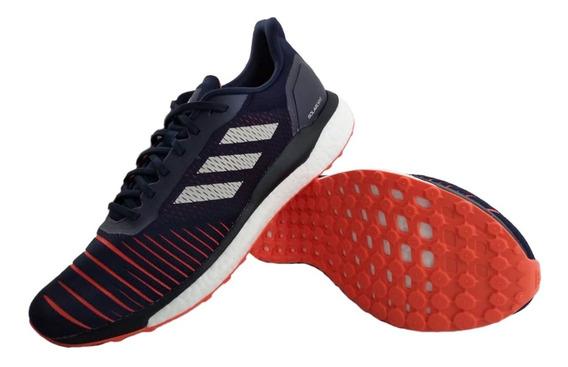 Zapatillas adidas Solar Drive Running Hombre 97451 Empo2000