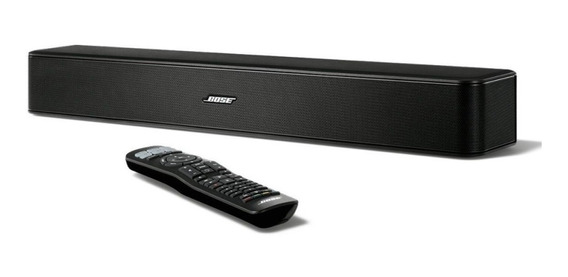 Home Theater Bose Solo 5 Series Tv Sound System 120v