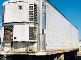 Cajas Refrigerada Trailmobile 1994