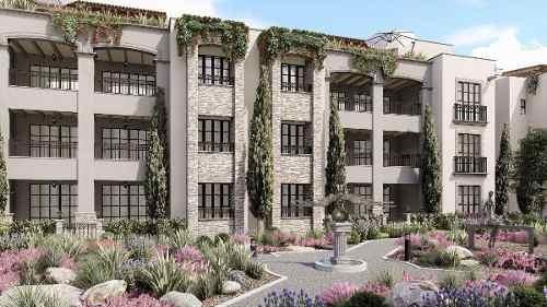 Casa En Condominio - La Lejona