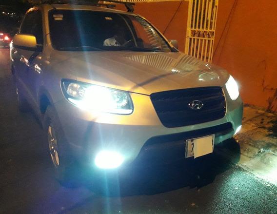 Hyundai Santa Fe Crdi Turbo Diesel