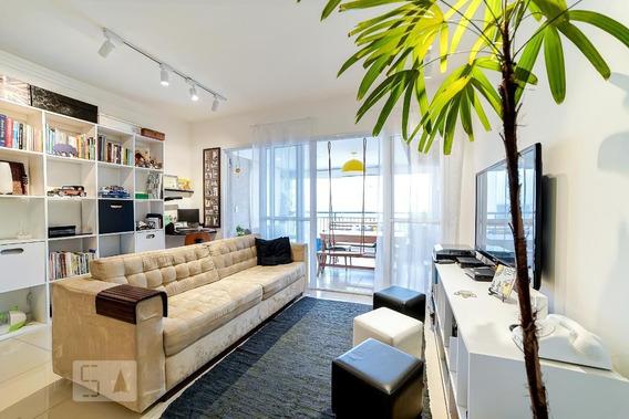 Apartamento No 11º Andar Com 2 Dormitórios E 1 Garagem - Id: 892949709 - 249709