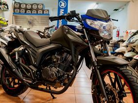 Sirius 150 - Motomel Sirius 150cc Castelar