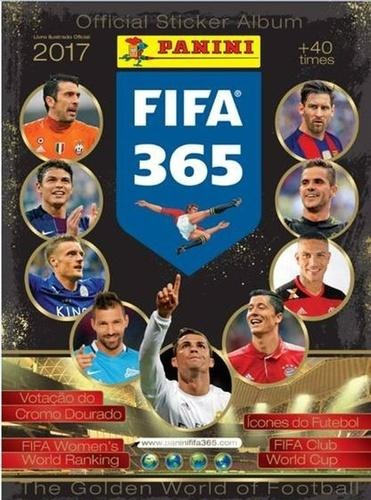 Album Fifa 365