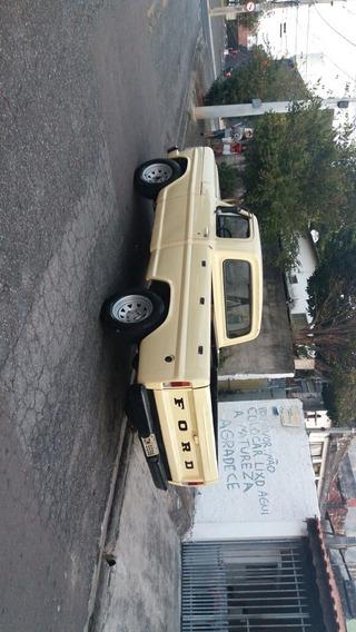 Ford F1000 F100 1977