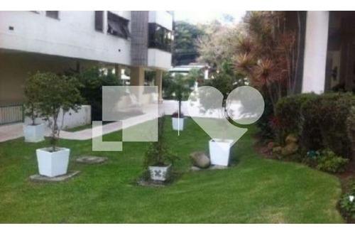 Imagem 1 de 6 de Apartamento - Tristeza - Ref: 4921 - V-220608