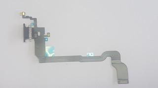 Flex Recarga E Sincronismo iPhone X Preto