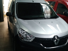 Renault Kangoo Ii Express Emotions 1.6