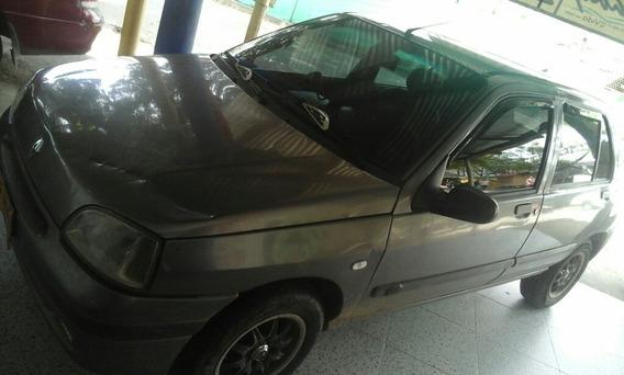 Renault Clio Buen Estado