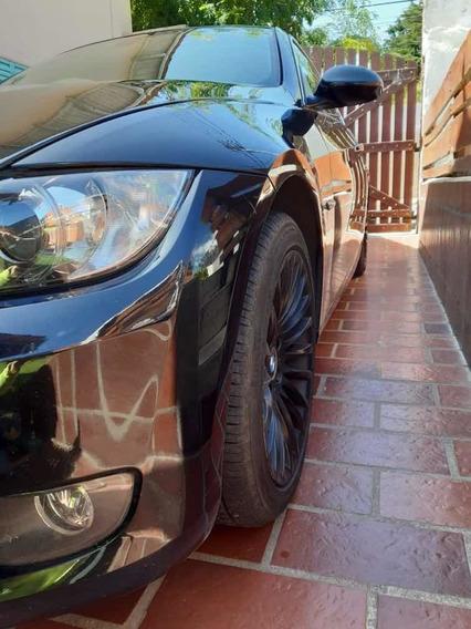 Bmw Serie 1 Sedan 2 Puertas