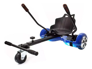 Motor Skate Patineta Electrica Hoverboard + Silla Dimm