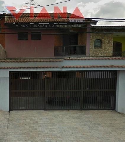 Casa Para Venda, 0 Dormitórios, Nova Petropolis - São Bernardo Do Campo - 1484