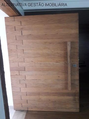 Casa Residencial Em São Paulo - Sp, Parque Continental - Cav0690