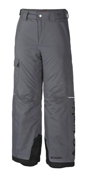 Pantalon Columbia Bugaboo Niños Nieve Ski