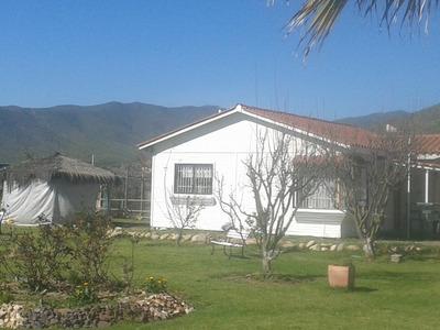 Cabaña Valle Elqui