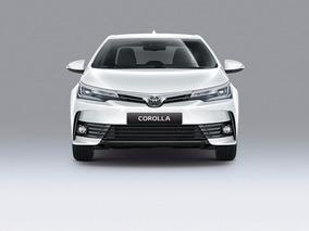 Corolla Xei 1.8 Mt 2018. Toyota Panamericana
