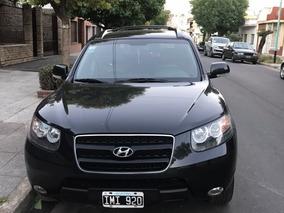 Hyundai Santa Fe 2.2 Crdi Unica 7 Asientos Segunda Mano