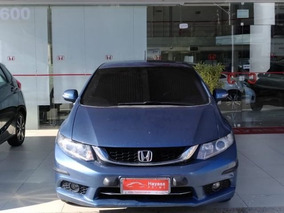 Honda Civic Lxr 2.0 16v Flex, Lsd6703