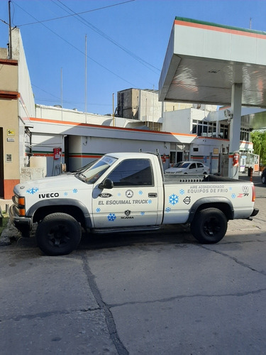 Equipo Aire Acondicionado Camiones Instalacion 01144174894