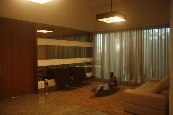 Apartamento À Venda 4 Quartos Santa Lúcia. - Ap4699