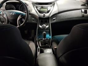 Hyundai Elantra 1.6 Gls 2 Airbag+abs