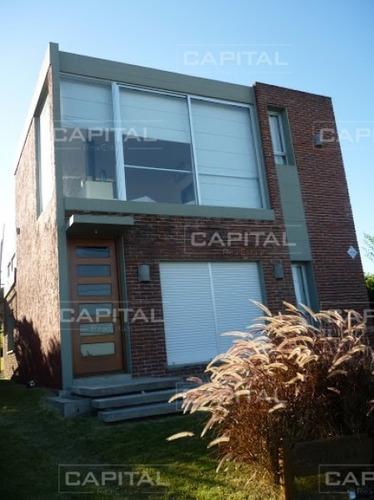 Casa El Chorro + 3 Dormitorios- Ref: 25786