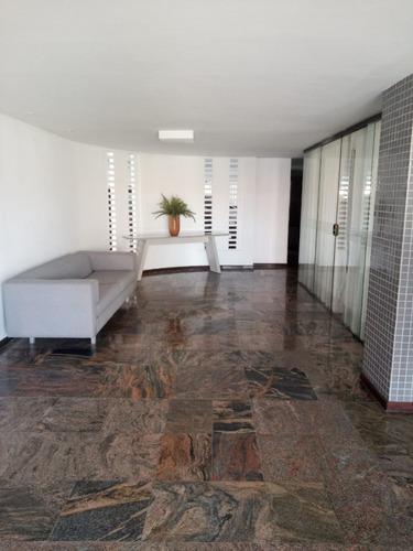 Apartamento Para Venda - 008409