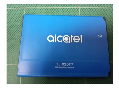 Bateria Pila Tli020f7 Alcatel Tetra 5041c Promocion Tienda 7
