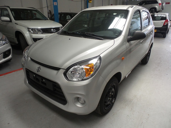 Suzuki New Alto Mc 800 Glx Abs 2020