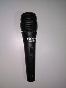 Microfone Fei Ya