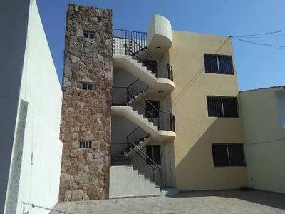 2 Departamentos Amueblados En Renta En Villas Del Pedregal
