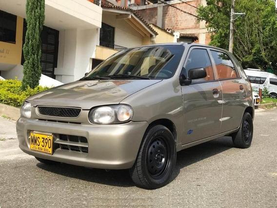 Chevrolet Alto Twincam