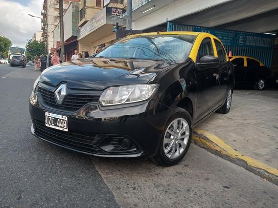 Renault Logan 1.6 Authentique 85cv