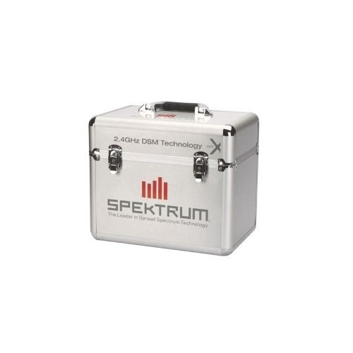 - Maleta Case Spektrum Single Stand Up Transmitter (spm6708)