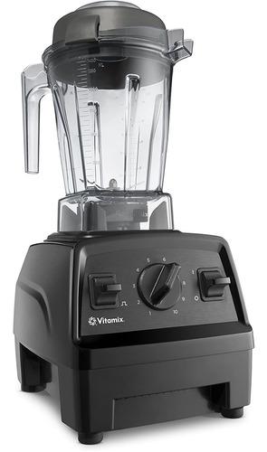 Vitamix E310 Licuadora Explorian, Color Negro